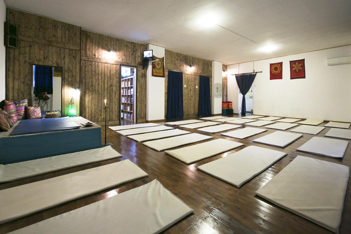 Sala yoga